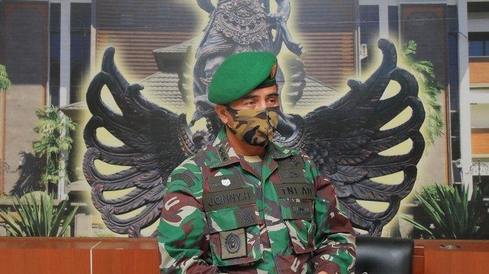 Hendak Kabur, Pencuridi Asrama TNI, Dihadiahi Timah Panas Polisi Saat Diringkus di Rumahnya