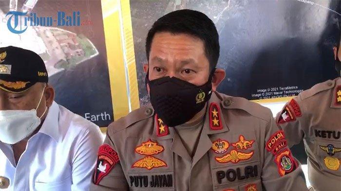 KMP Yunicee Tenggelam, Kapolda Bali: Dari 39 Orang Ditemukan Selamat, Hanya 16 Terdata Manifest
