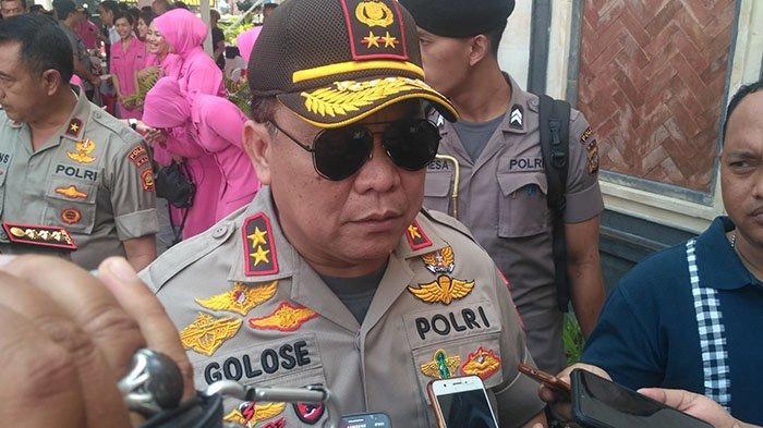 Sertijab Kapolda Bali Bakal Berlangsung di Mabes Polri pada Jumat (20/11)