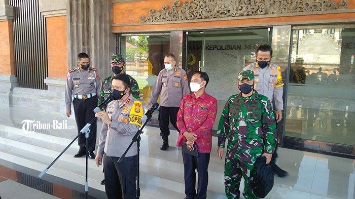 Polda Bali Kerahkan Bhabinkamtibmas Antisipasi Keamanan Rumah Kosong Ditinggal Mudik