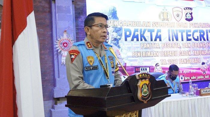 Dugaan Penganiayaan oleh Oknum Polisi, Kapolda Bali: Kami Tidak Melindungi Anggota yang Salah