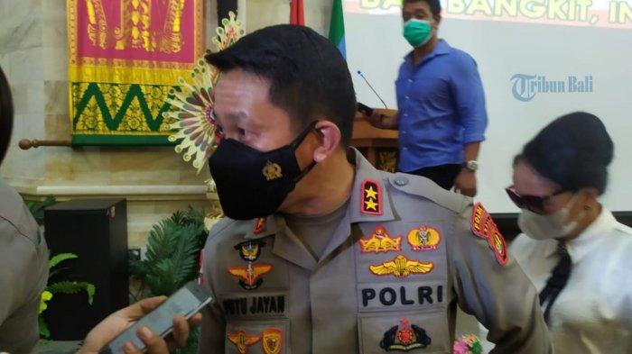 Kapolda Bali Jawab Soal Izin Usaha Akasaka Kedepannya, Tegaskan Antisipasi Kasus Pelanggaran Serupa