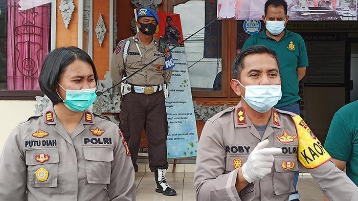 Polisi Ancam Tindak Tegas Jika Ada Aksi Massa Kisruh Pilkel Angantaka, DPRD Minta Pelantikan Ditunda