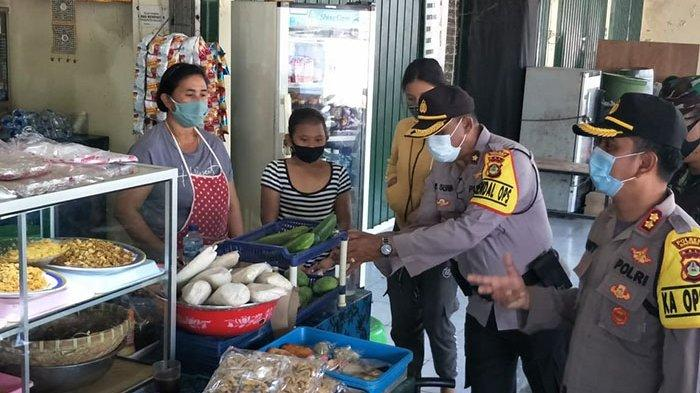 Ops Yustisi Penegakan Disiplin Protokol Kesehatan, Serentak Digelar di Wilayah Kabupaten Badung