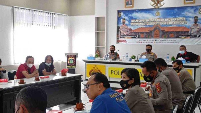 Kapolres Bangli Harapkan Konsistensi Penerapan Prokes di Objek Wisata