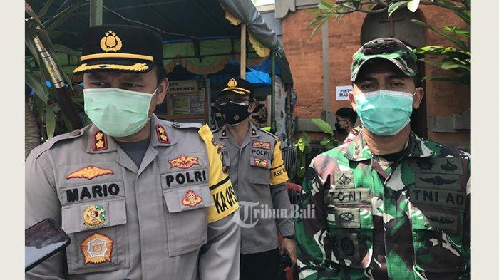 Polri-TNI Tindak Tegas Pelanggar Maklumat Kapolri, Jangan Ada Party dan Petasan di Tabanan