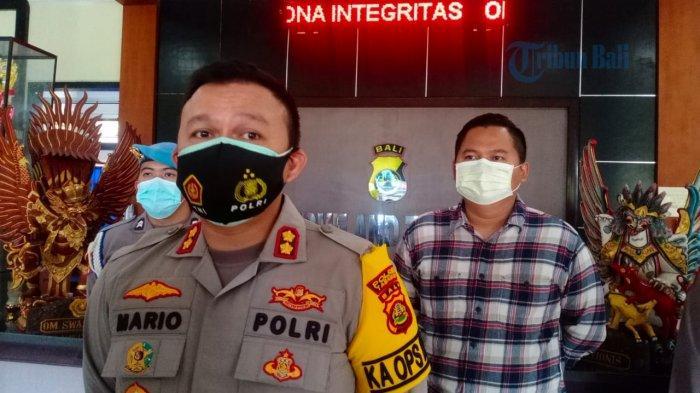 Bripda Pande MRMK, Oknum Polisi yang Curi Emas di Tabanan Bali Sempat Kabur ke Buleleng