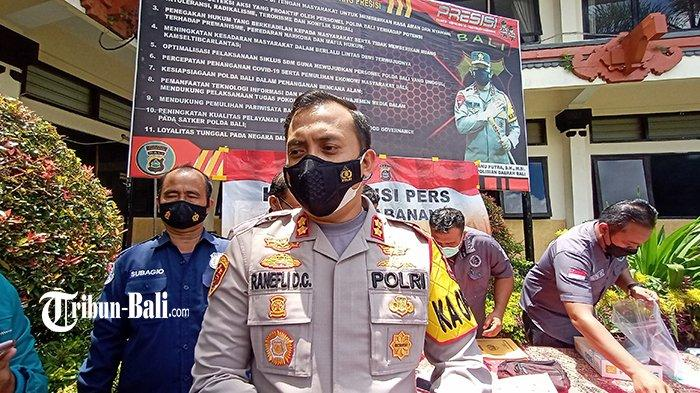 Sekolah Abai Prokes di Tabanan Akan Ditutup Sementara, Polisi Juga Ikut Awasi Penerapan Prokes
