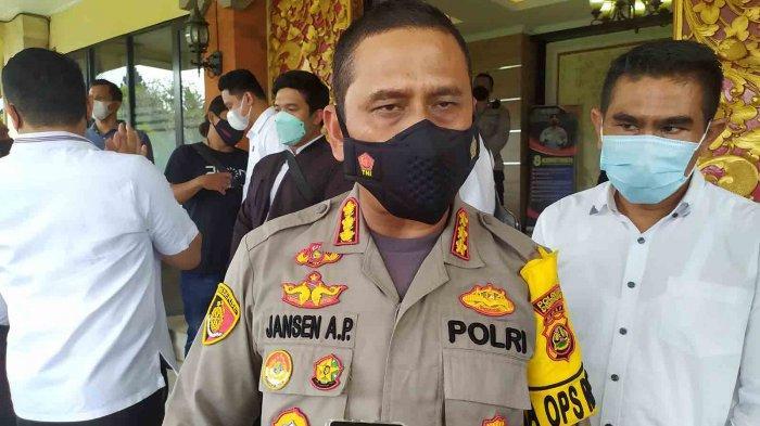 Oknum Polisi Diduga Aniaya Cewek LC di Kuta, 8 Anggota Polresta Denpasar Jalani Pemeriksaan