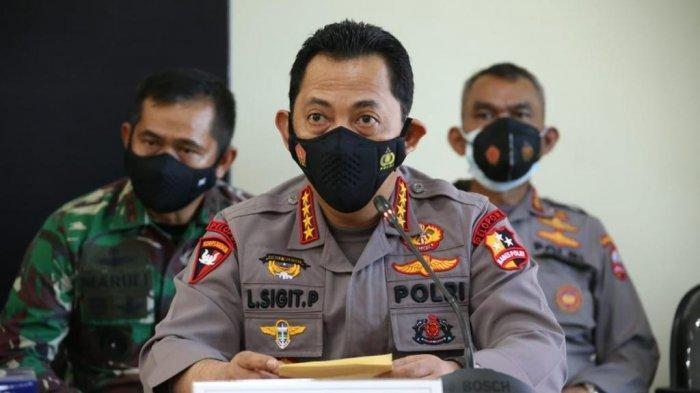 Kapolri Pastikan Izin Liga 1 dan Liga 2 Indonesia Segera Terbit