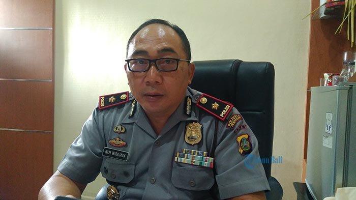 Hasil Pemeriksaan Polisi Terkait Video Viral Pria Berotot di Denpasar: Mabuk, Ngaku Mukulin Orang