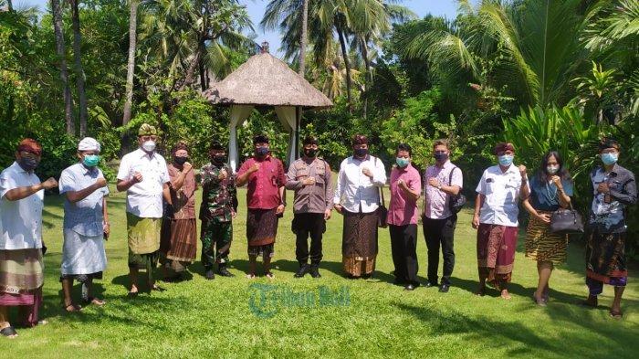 Recovery Pariwisata Kuta Bali, Kapolsek Kuta Harap Semua Pihak Ikut Mendukung Langkah Ini
