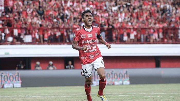 Kapten Bali United Fadil Sausu Berikan Saran Kepada PSSI Agar Liga 1 Cepat Bergulir