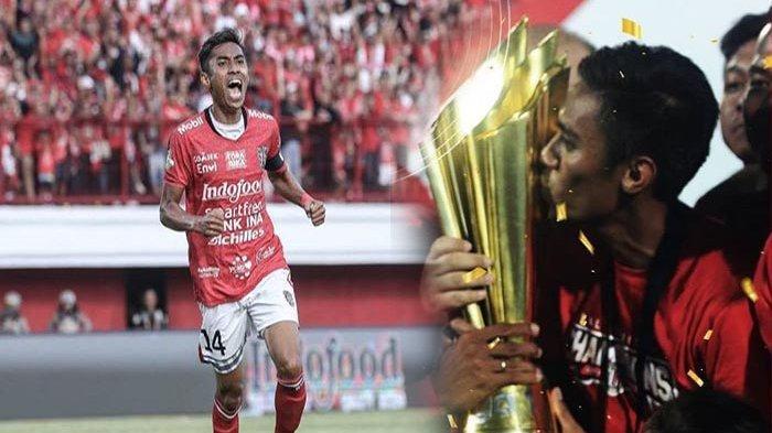 Kunci Bali United Bisa Hadapi Lawan di AFC CUP, Pelajari Style Lawan dan Ikuti Taktikal Pelatih