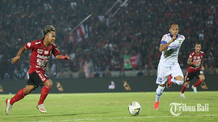 UPDATE Drawing Piala Menpora 2021, Bali United & Persib di Grup Surga, Persija & PSM di Grup Neraka