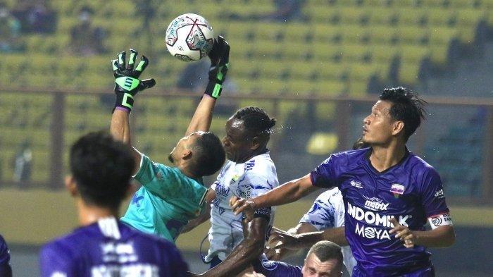 JELANG Persib Vs Bali United: Rekor Kemenangan Jadi Modal Berharga Persib Meraih Juara Liga 1