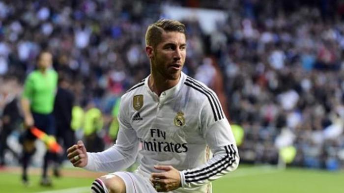 Detik-detik Jelang Laga Spanyol Vs Portugal, Sergio Ramos Tak Berharap Kehadiran Ronaldo