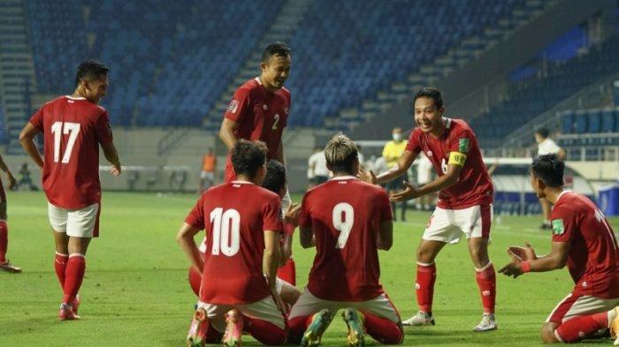 Timnas Indonesia Selalu Mainkan 6 Pemain Ini saat Melawan Thailand & Vietnam