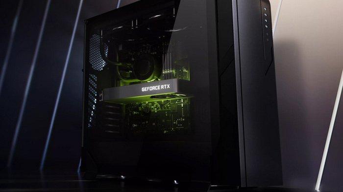 Kartu Grafis Canggih dengan Harga Terjangkau, Nvidia GeForce RTX 3060 Siap Meluncur