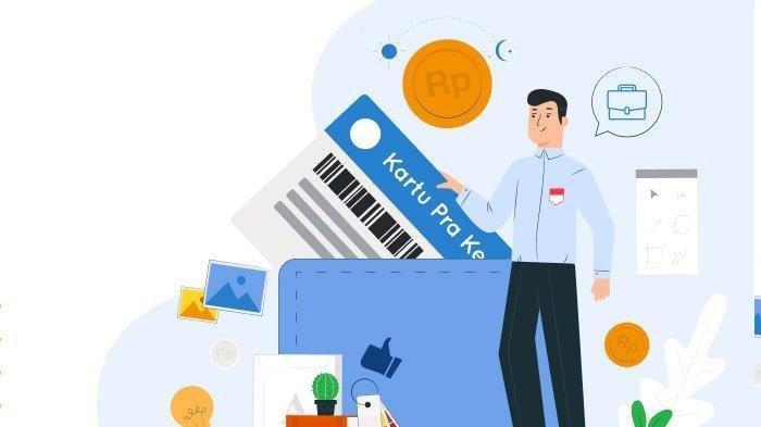 Pendaftaran Kartu Pra Kerja Gelombang 4 Belum Dibuka & Insentif Belum Cair, Ini Penjelasan Manajemen