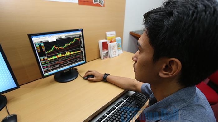 Investor Pasar Modal di Bali Pada Februari 2021 Mengalami Peningkatan