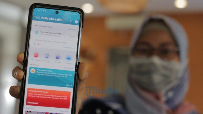 PLN UID Bali Hadirkan Acara Terkait Keterbukaan Informasi Publik Kepada Masyarakat
