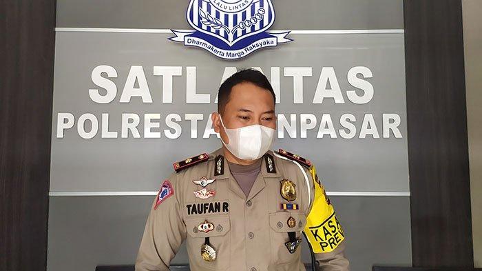 2 Titik Penyekatan Disiapkan Polresta Denpasar Antisipasi Warga Mudik, Jika Melanggar Akan Ditindak