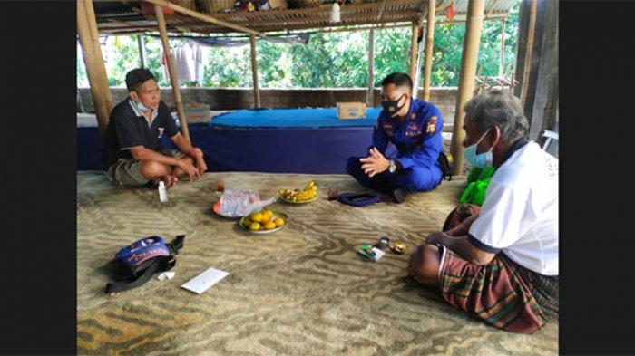Seusai Ditemukan Nelayan Karangasem, Sumailasikki Akan Dipulangkan Secara Mandiri 1 Juli Mendatang