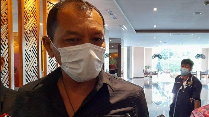 Tegakkan Prokes di PKB XLIII, Satpol PP Bali Terjunkan Puluhan Personel