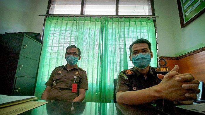 UPDATE Kasus Dugaan Penyelewengan di LPD Ped, Audit BPKP Terkait Kerugian Negara Sudah Berproses