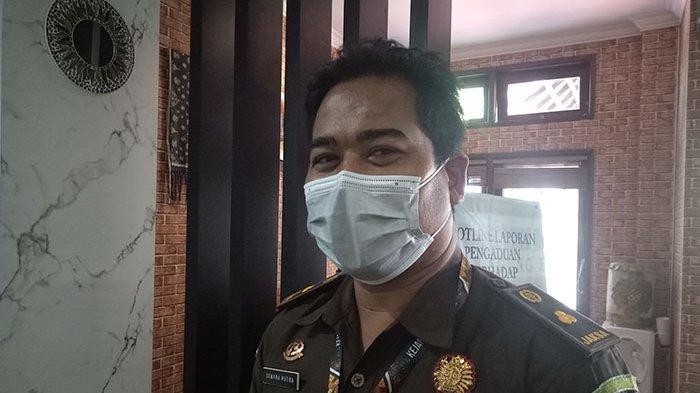 UPDATE: Tiga Pejabat Pemkab Karangasem Diperiksa Sebagai Saksi Terkait Kasus Pengadaan Masker