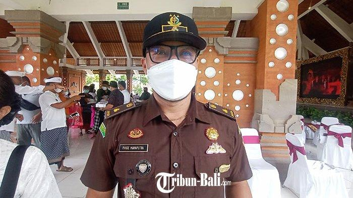 Kasus Pencurian Emas Oknum Polisi di Tabanan Belum Rampung, Jaksa Masih Periksa Kelengkapan Berkas