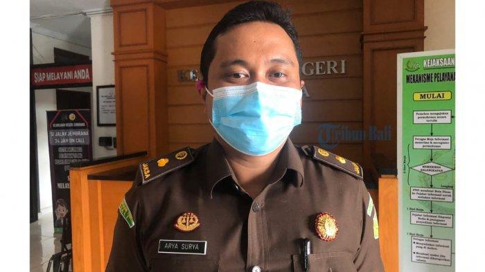 Kepala Dinas Pariwisata Jembrana Jadi Tersangka Dugaan Korupsi Rumbing