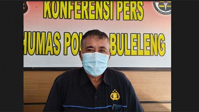 Polisi Tetapkan Nyoman A Sebagai Tersangka Kasus Persetubuhan Anak Dibawah Umur di Buleleng