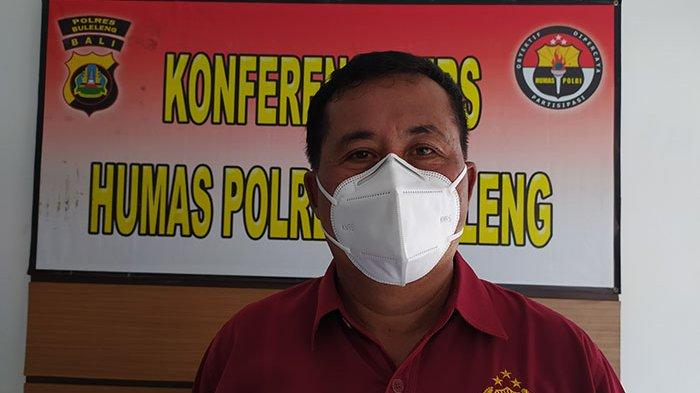 Sidik Jari Jenazah di Pantai Pelisan Buleleng Hancur, Polisi Kesulitan Identifikasi Identitas Korban