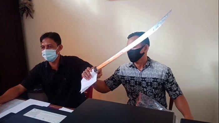 Update Kasus Penebasan di Desa Songan Bangli, Polisi Ungkap Pelaku Masih Memiliki Hubungan Keluarga