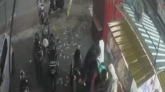 Kronologi Pengeroyokan Driver Ojol di Kuta, Polisi: Hanya Karena Dilihat, Dikira Menantang