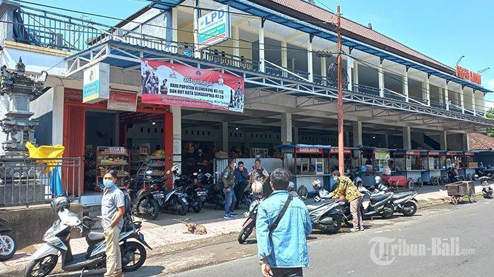 Bermula Dari Warga Tak Bisa Tarik Uang, Polisi Telusuri Aliran Dana Nasabah LPD Dawan Klod Klungkung