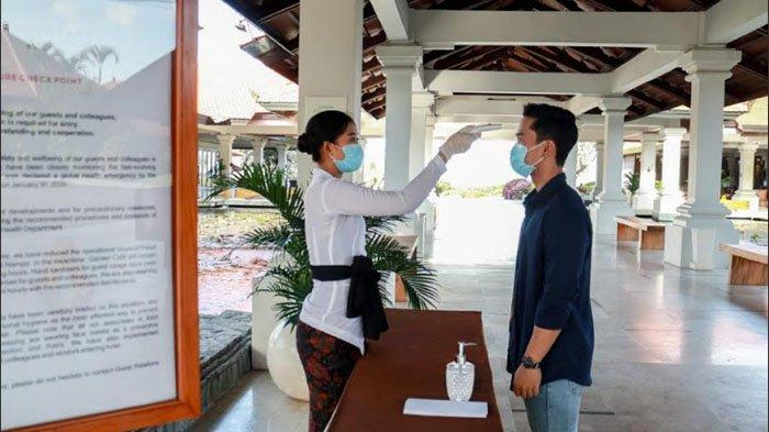 Sambut Pemulihan Pariwisata Bali, The Nusa Dua Tingkatkan Tata Kelola Kawasan Berbasis Prokes