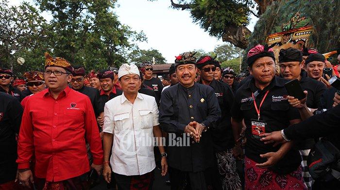 Hasil Quick Count Pilgub Bali, Data Masuk 100 Persen: Koster-Ace Unggul 58,25 Persen