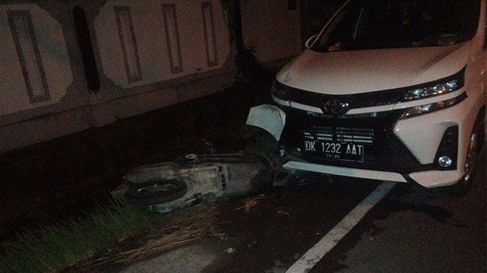 Polisi Ungkap Jasad Mr. X Korban Laka Lantas yang Hanyut di Jalan Tukad Balian Denpasar
