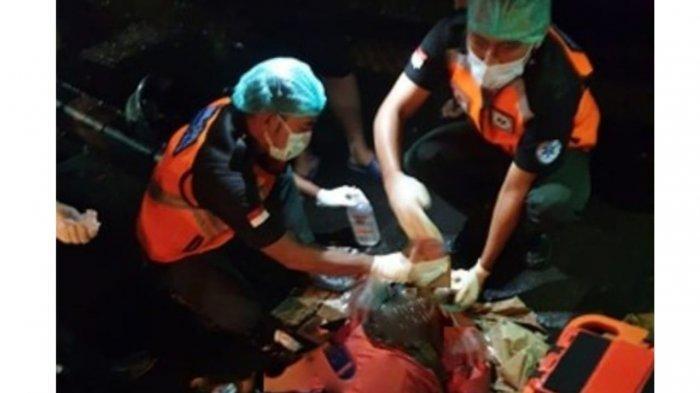 Kecelakaan Terjadi di Jalan Veteran Denpasar, Satu Orang Dalam Pengaruh Alkohol