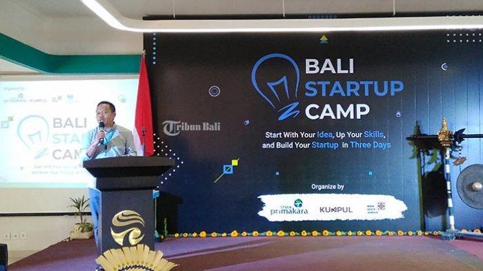 Berkolaborasi dengan Kedutaan Inggris di Jakarta, STMIK Primakara Buka Peluang Pertukaran Startup