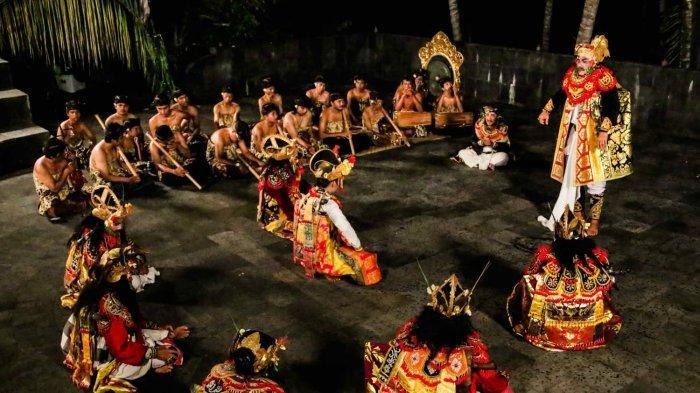 Yayasan Bali Purnati dan Kemendikbud RI Gelar Gerakan Budaya Jiwa Gambuh Dukung Pemulihan Ekonomi