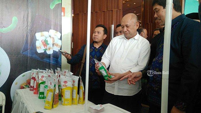 Bali Dapat Prioritas Banpres UMKM Rp 2,4 Juta, Menkop Teten Masduki Beberkan Hal Ini