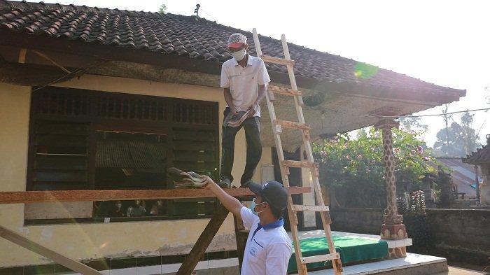 Rumah Tak Layak Huni Direhab, Pemkab Klungkung Anggarkan Rp2,7 Miliar