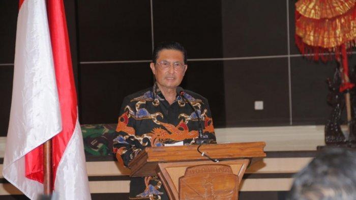 Wakil Ketua MPR RI Fadel Muhammad Dukung Pembukaan Pariwisata Turis Asing di Bali, Harapkan Recovery