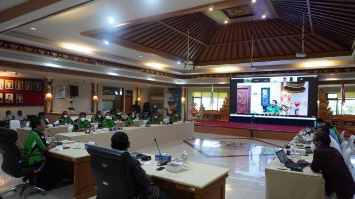 PLN UID Bali Bersama RAPI Gelar Sinergi Kemitraan, Menghadirkan Sosialisasi Ketenagalistrikan