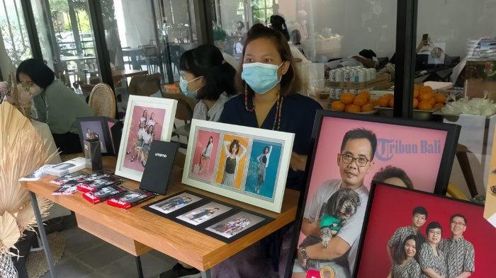 Berbagi Kasih di Tengah Pandemi Covid-19, The Ambengan Tenten Adakan Beberapa Event Berbagi
