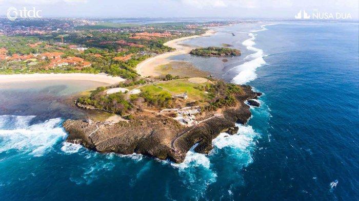 Libur Nyepi 2021, Hotel di Kawasan The Nusa Dua Tawarkan Berbagai Promo Menarik